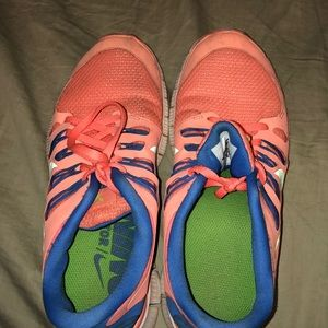 perfect running shoes!